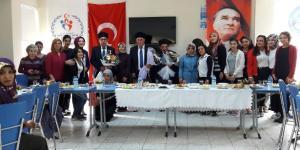 Gümüşhane KYK Yurtlarında Kültürel Çalışmalar Başladı