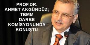 Bediüzzaman Said Nursi'nin hayatında FETÖ elebaşı Fetullah Gülen'in yeri Yoktur